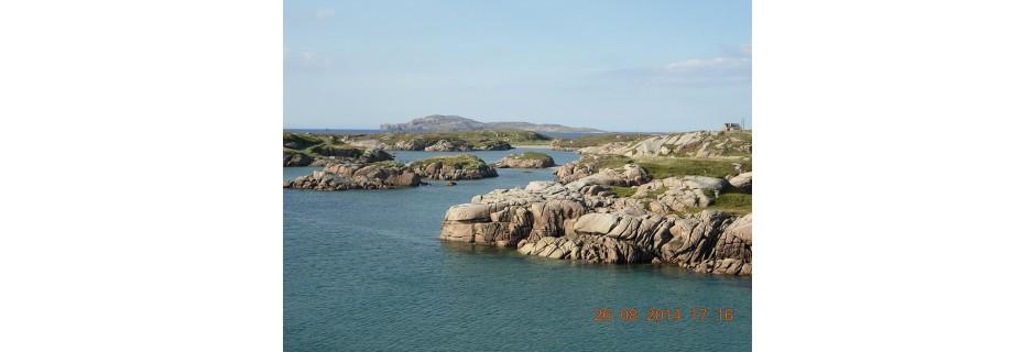Cloughglass  shores