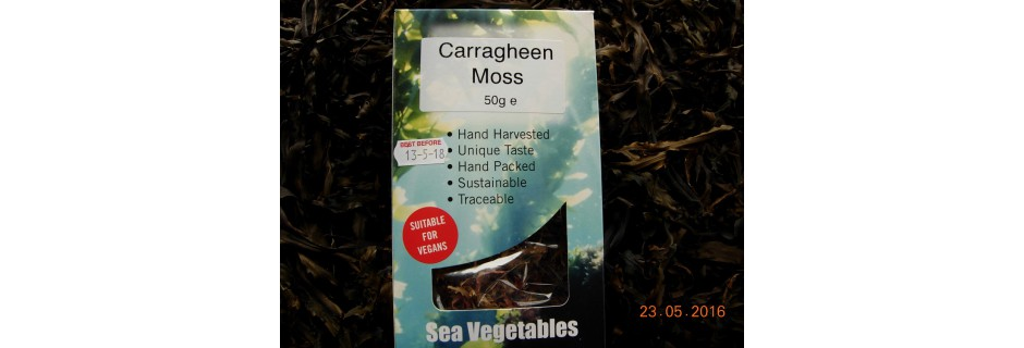 Carragheen Moss