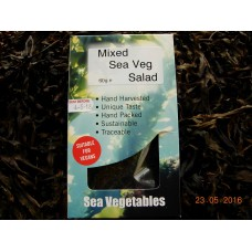 Mixed Sea Veg Salad 60g