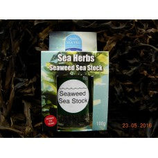 Natural Seaveg Stock 100g ( Sprinkle Jar)