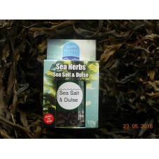 Sea Salt & Dulse 125g (Sprinkle Jar)