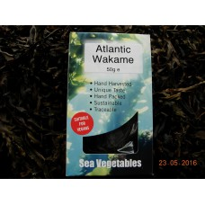 Atlantic Wakame 50g