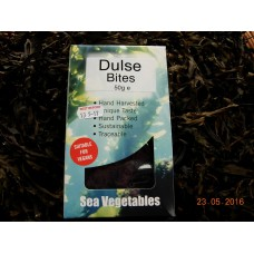Dulse Bites 50g