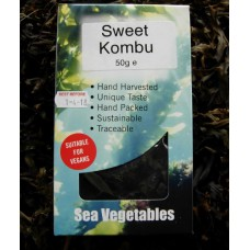 Sweet Kombu Kelp Small Flakes 250g